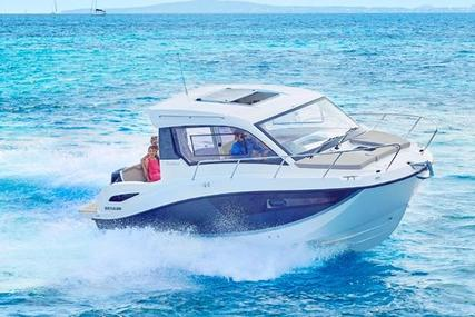 Quicksilver 755 Weekend for sale in United Kingdom for £67,495