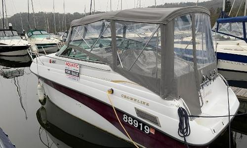 Image of Crownline 268 CR for sale in United Kingdom for £19,950 Bowness-on-Windermere, United Kingdom