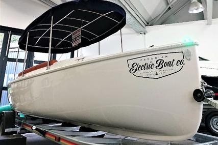 Canadian Electric Boats Fantail for sale in United Kingdom for £37,995