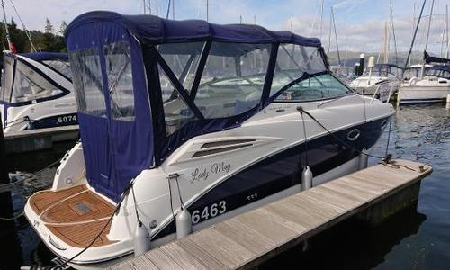 Image of Maxum 2600 SE for sale in United Kingdom for £34,995 Bowness-on-Windermere, United Kingdom