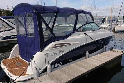 Maxum 2600 SE for sale in United Kingdom for £34,995