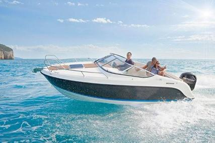 Quicksilver 595 ACTIV for sale in United Kingdom for £32,595