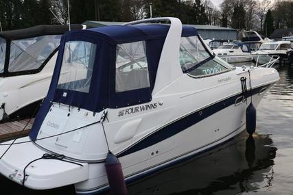 Four Winns 268 Vista for sale in United Kingdom for £28,495