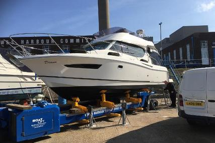 Jeanneau Merry Fisher 10 for sale in United Kingdom for £88,000