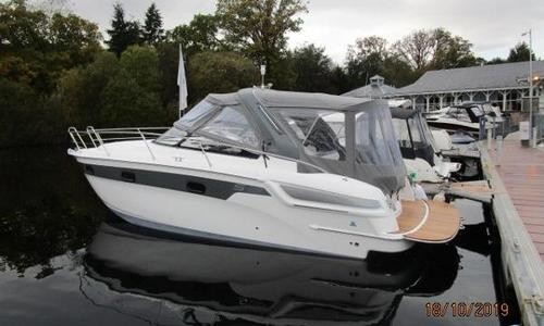 Image of Bavaria Yachts Sport 29 for sale in United Kingdom for £125,995 Alexandria, United Kingdom