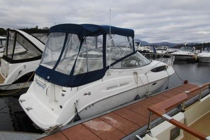 Bayliner 2455 CIERRA for sale in United Kingdom for £18,995