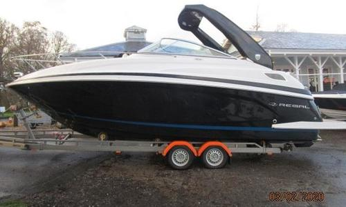 Image of Regal 2800 Express for sale in United Kingdom for £95,995 Balloch, United Kingdom