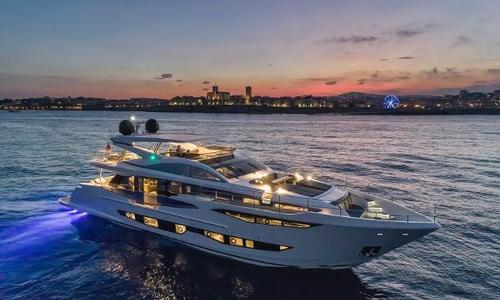 Image of Pearl 95 for sale in Spain for £6,639,561 Spain