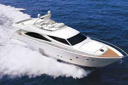 Ferretti 830 for sale in Croatia for €2,700,000 (£2,421,112)