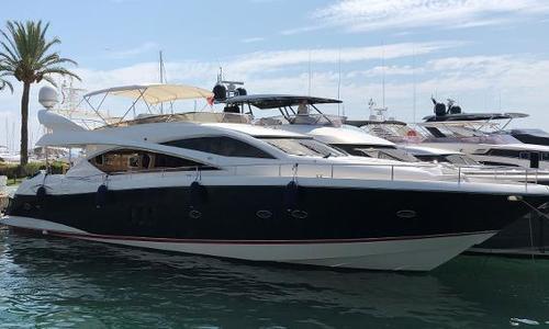 Image of Sunseeker 75 Yacht for sale in Spain for €790,000 (£692,545) Palma de Mallorca, Spain