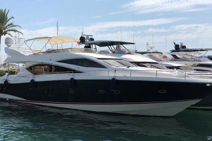 Sunseeker 75 Yacht for sale in Spain for €790,000 (£713,873)