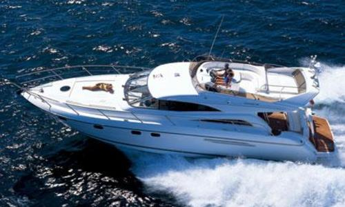 Image of Princess 56 for sale in Spain for €199,000 (£174,710) Calvia, Spain