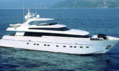 Image of Sanlorenzo Sl88 for sale in Croatia for €3,000,000 (£2,665,293) Croatia