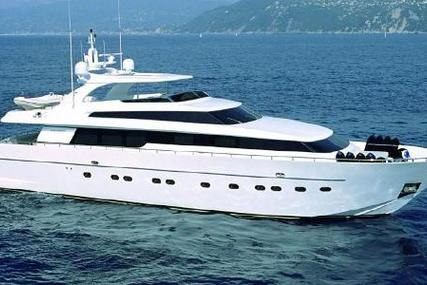 Sanlorenzo Sl88 for sale in Croatia for €3,000,000 (£2,688,582)