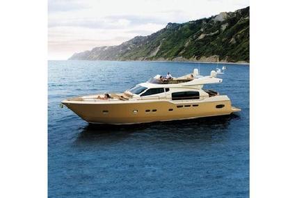 Ferretti Altura 690 for sale in Spain for €950,000 (£855,987)