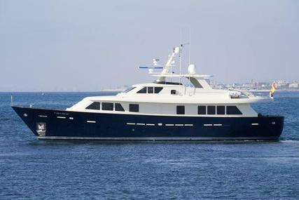 Benetti Sail Division 95 for sale in Spain for €2,250,000 (£1,972,438)