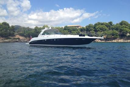 Sea Ray 460 Sundancer for sale in Spain for £125,000