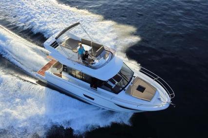 Jeanneau Velasco 37 for sale in Spain for €269,000 (£241,215)