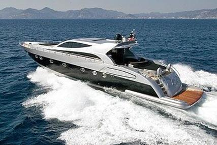 Alfamarine 78 for sale in Spain for €895,000 (£802,065)