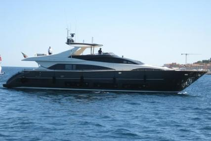 Riva Duchessa 92 for sale in Turkey for €3,400,000 (£3,048,972)