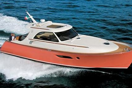 Mochi Craft Dolphin 44 for sale in Spain for €379,000 (£333,383)
