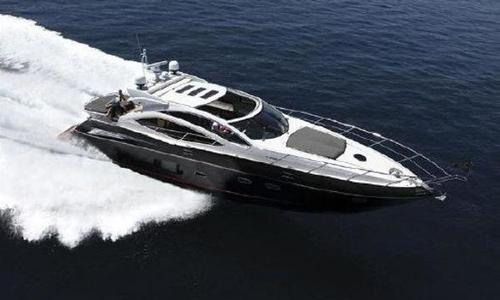 Image of Sunseeker Predator 74 for sale in Spain for £995,000 Mallorca, Spain