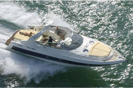 Cranchi Endurance 41 for sale in Spain for €120,000 (£108,072)