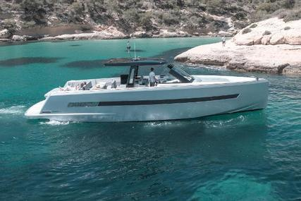 Fjord 52 for sale in Spain for €1,149,000 (£1,029,902)