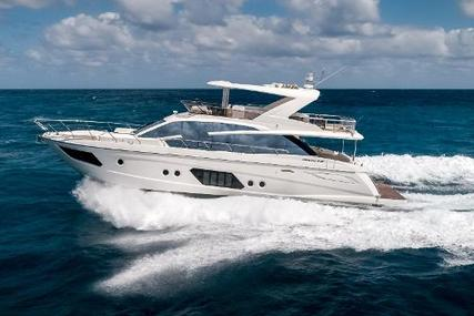 Absolute 72 for sale in Turkey for €1,750,000 (£1,571,014)