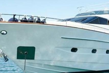 Astondoa 82 GLX for sale in Italy for €1,050,000 (£921,837)