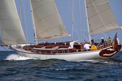 Yachtwerft Martin Tioga 18 m for sale in Germany for €1,350,000 ($1,523,011)