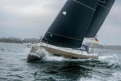 Bente 39 for sale in Germany for €310,000 (£278,577)