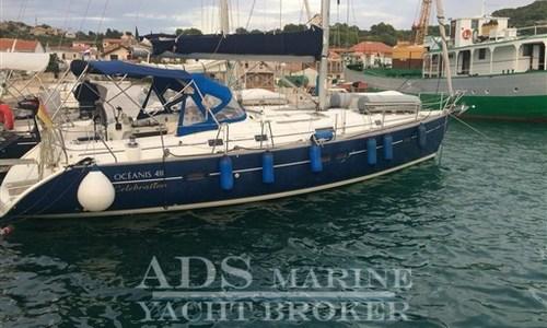 Image of Beneteau OCEANIS 411 CELEBRATION SALE PENDING for sale in Croatia for €59,000 (£53,161) Croatia