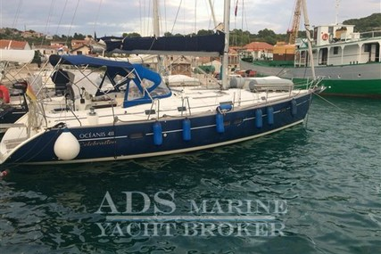 Beneteau Oceanis 411 Celebration for sale in Croatia for €59,000 ($64,813)