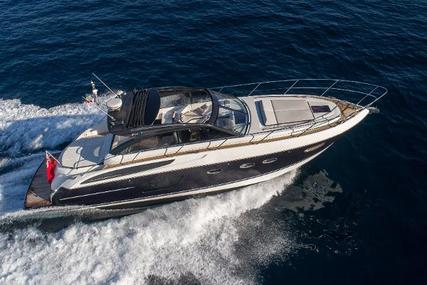 Princess V48 for sale in France for £499,000