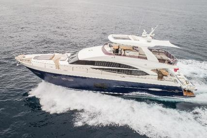 Princess 72 for sale in Spain for £1,595,000