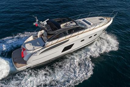 Princess V48 for sale in France for €529,950 (£479,940)