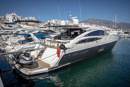 Princess V65 for sale in Spain for £599,000