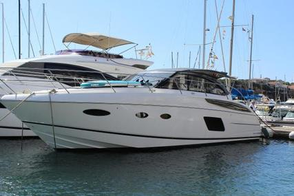 Princess V48 for sale in Spain for £569,950