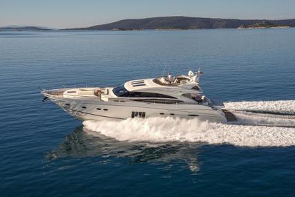 Princess V85 for sale in Croatia for €1,495,000 (£1,316,821)