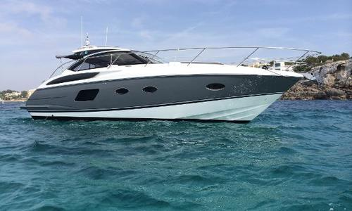 Image of Princess V39 for sale in Spain for €389,000 (£351,906) Mallorca, Spain