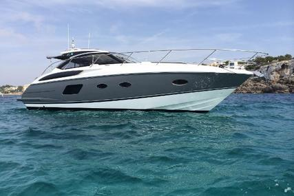 Princess V39 for sale in Spain for €389,000 (£348,679)