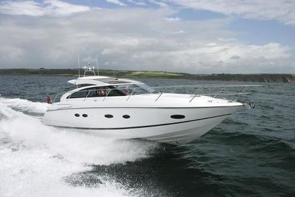 Princess V42 for sale in Spain for £309,000