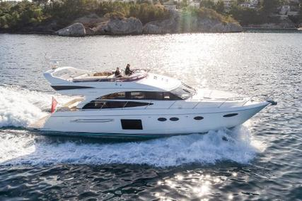 Princess 60 for sale in Spain for £800,000