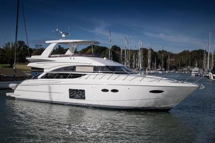 Princess 56 for sale in United Kingdom for £849,000