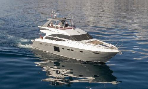 Image of Princess 64 for sale in Spain for €1,295,000 (£1,140,658) Mallorca, Spain