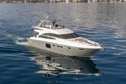 Princess 64 for sale in Spain for €1,295,000 (£1,166,478)