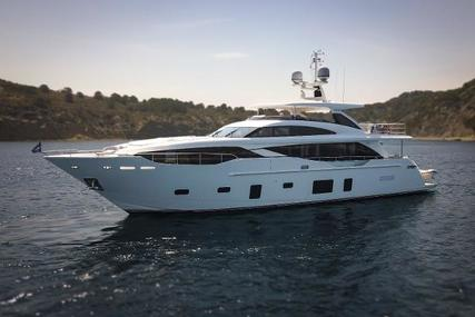 Princess 30M for sale in Spain for £6,850,000