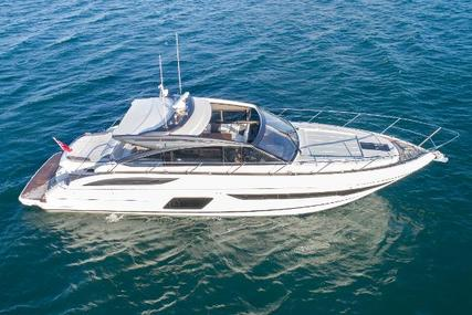 Princess V58 for sale in Jersey for £795,000