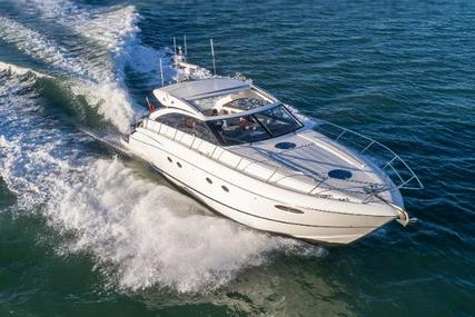Princess V56 for sale in United Kingdom for £455,000